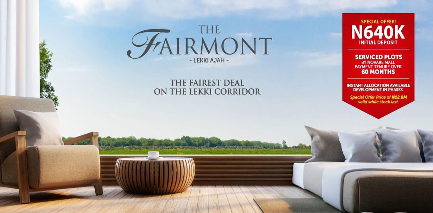 Fairmont Land Lekki