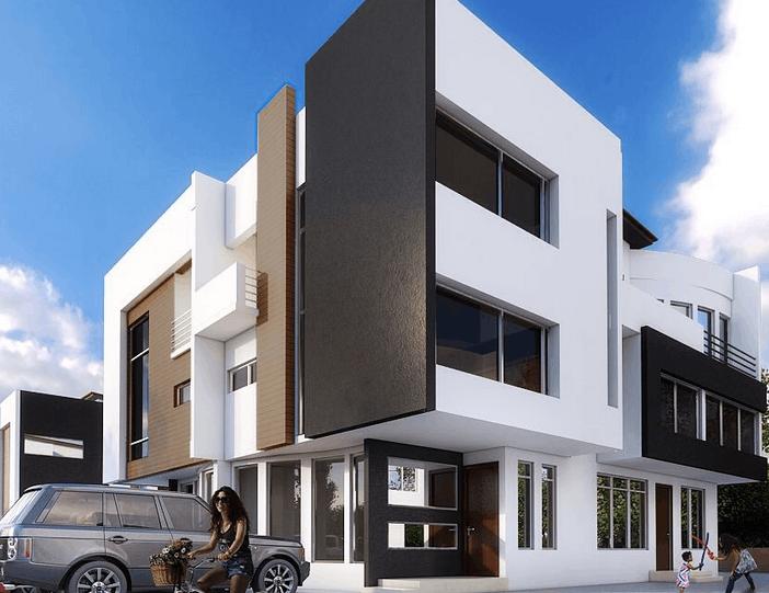 Semi Detached Duplex Property Type Property Mart Real