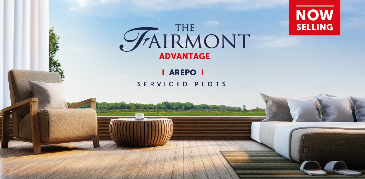Fairmont Advantage